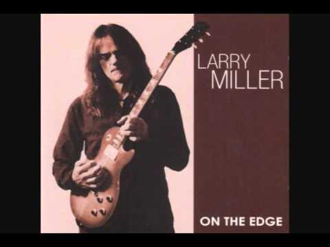 Larry Miller The Devil's In The Detail