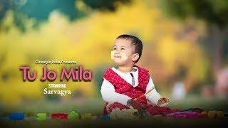 First Birthday   Baby Boy   Sarvagya   Cinestyle India   Chandigarh