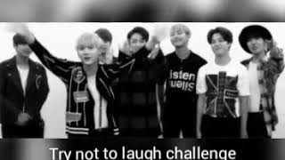 BTS try not to laugh challenge (1K special!)