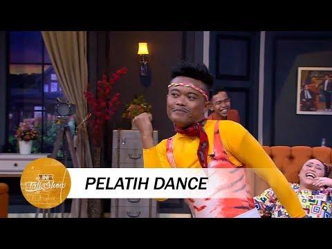 Pak Samsul Pelatih Dance Terkocak