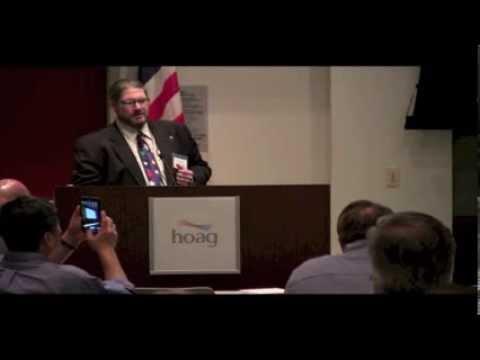 Privacy & Security Forum 2013 - Fernando Martinez, PhD, SVP/CIO, Parkland Hospital