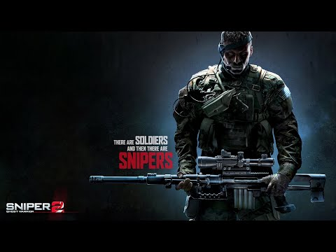 Sniper Ghost Warrior 2:E001 Gameplay |