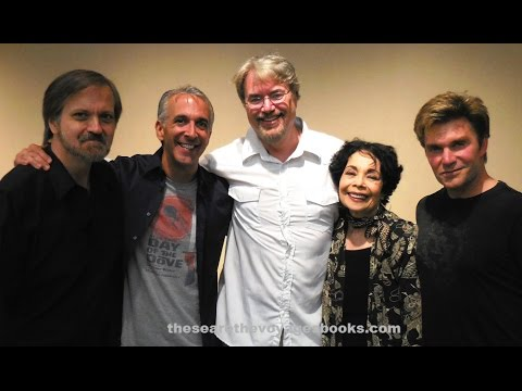 """These are the Voyages: TOS "" reading of ""Amok Time"" Arlene Martel"