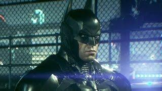 BATMAN ARKHAM KNIGHT #3 - TREINAMENTO! (PC 1080p 60fps Gameplay)