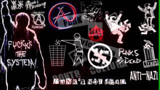 Recopilacion Punk Rock español (parte 1)