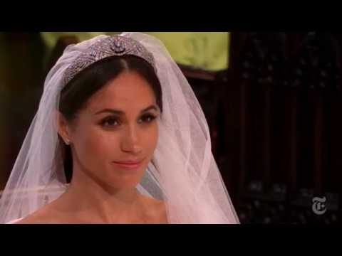 Royal Wedding 2018 Highlights - Forever Starts Today