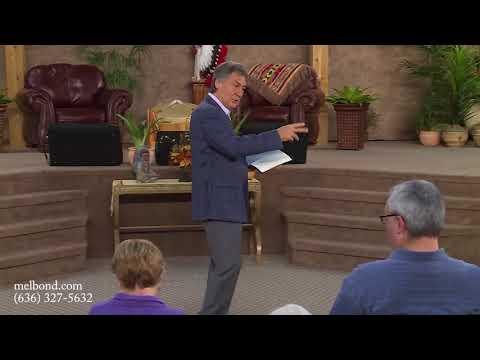 Why Christians' Faith Doesn't Work - January 7, 2018 - Mel Bond