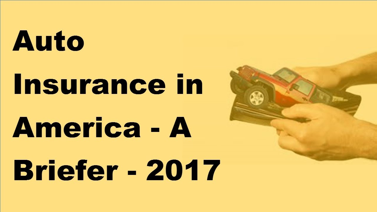 Merveilleux Auto Insurance In America | A Briefer | 2017 Auto Insurance Quotes