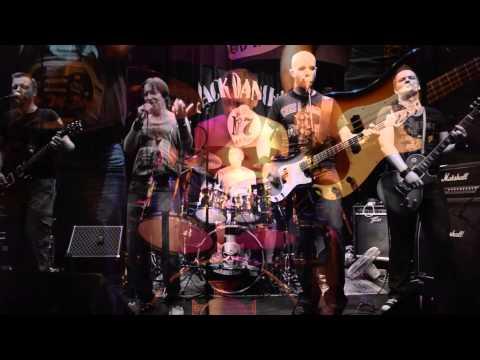 Appetite Band Gunsnroses Promo 2013