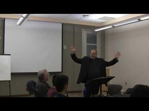 The Counter Reformation: Mnsgr. Douglas Raun