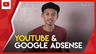 #Tutorial   Cara Buat Youtube dan Daftar Google Adsense   2019 ᴴᴰ