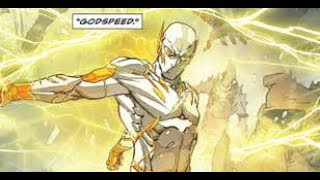 is godspeed going to be in the flash season 4
