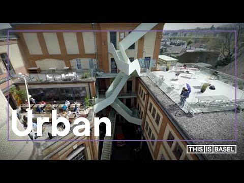 Basel - Urban Switzerland