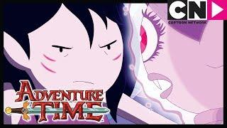 Время приключений | Колья (часть 4): Глаза королевы | Cartoon Network