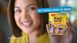 All-in-ONEderful MAGGI MAGIC SARAP