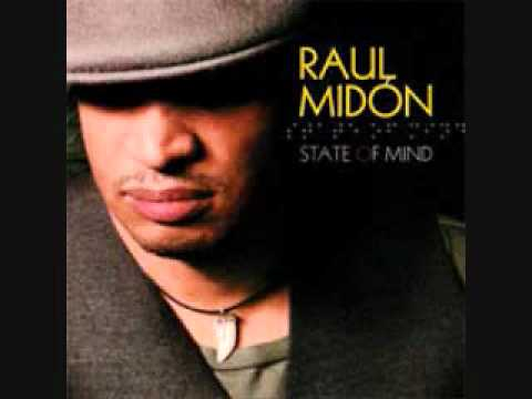 Sitting in the Middle - Raul Midon