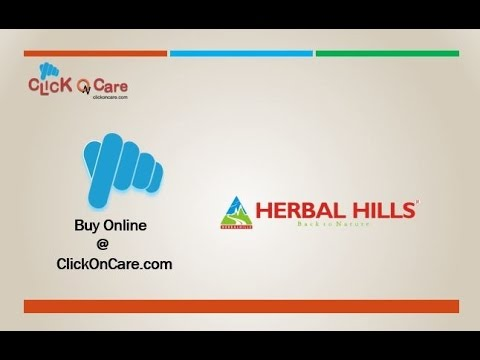 Herbal Hills Products on ClickOnCare.com