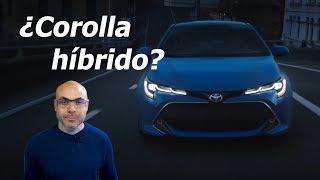 Antes de revisar o comprar el Toyota Corolla híbrido, mira este vídeo