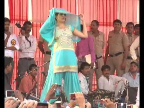दही नै तोड़ गेर दे   Sapna Chaudhary Unseen Dance