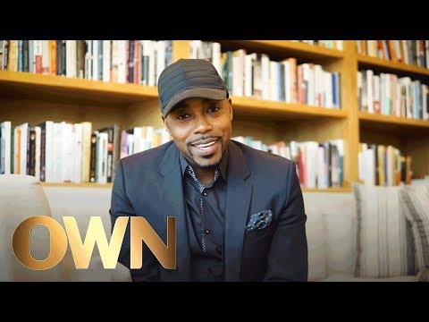 Will Packer Reveals 2 New Series He's Producing for OWN | Oprah Winfrey Network