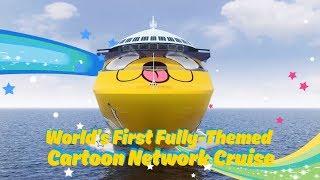Cartoon Network Wave   World's FIRST CN...