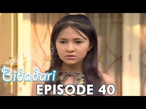 Download Bidadari Episode 40 Part 1