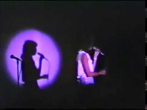 Black Rock Yacht Club Follies 1983