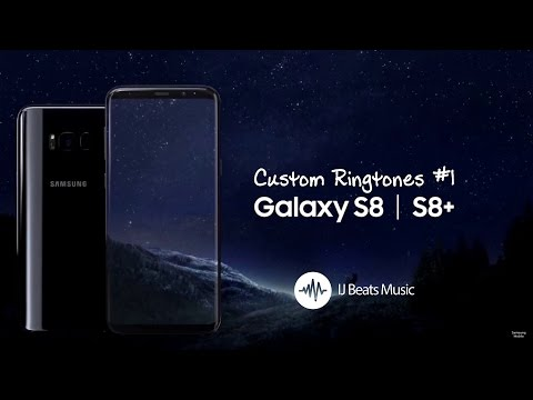 FREE Custom Samsung Galaxy S9/S9+ Ringtone #1