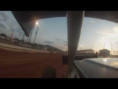 7-28-18  Selinsgrove speedway  Pa.. sprint series 305 heat race