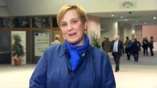 Europoseł Róża Thun o końcówce kampanii samorządowej w Starachowicach