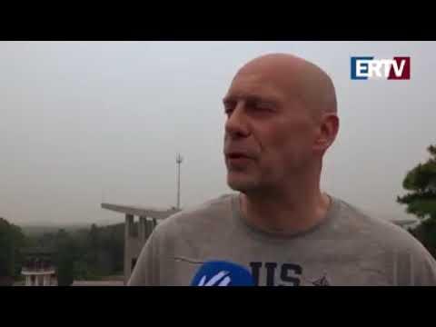 Interview d'Alain Soral sur la Corée du Nord