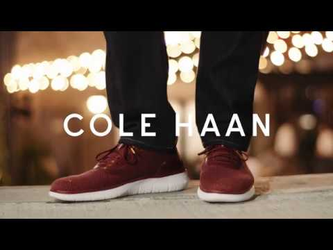 NEW Generation ZERØGRAND | Cole Haan