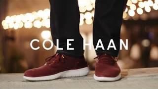 Cole Haan - YouTube
