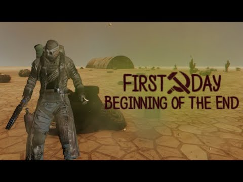 First Day Trailer