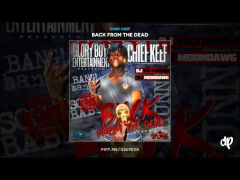 Chief Keef - Monster (DatPiff Classic)