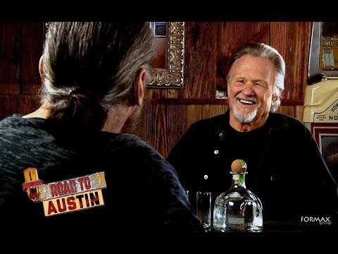 Road To Austin Intro Documentary