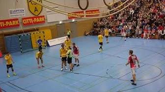 [3. Liga Nord 16/17]: TSV Altenholz - Handball Sportverein Hamburg Part 2/4