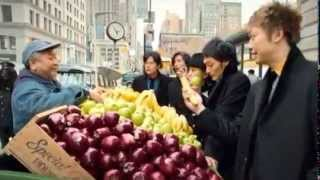 Video Smap→NY 「COLOR LIFE」篇 CMメイキング download MP3, 3GP, MP4, WEBM, AVI, FLV Agustus 2018