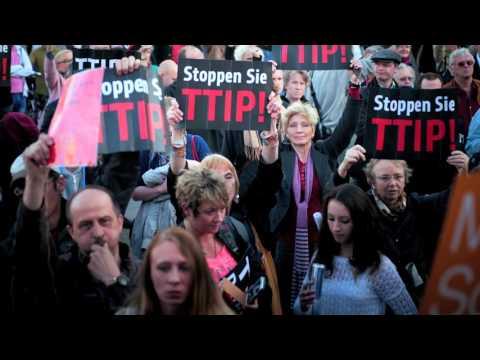 TTIP und Trump
