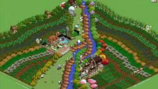 Farmville Design
