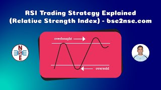 RSI Trading Strategy Explained (Relative Strength Index) - bse2nse.com