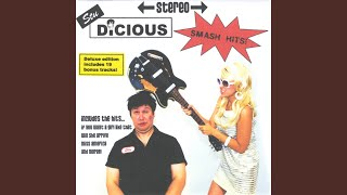 Hey Allison Do You Like Me Now (Demo) (Bonus Track)