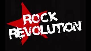 ROCK  NEZA REVOLUTION DJ AURORA MIX !!