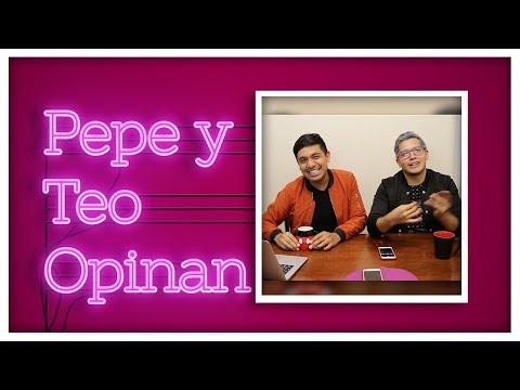 Pepe & Teo Opinan | Valentina | Camión de la libertad