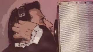 اغنية انا شعري شاب من العزاب والجراح 🎧 - احمد شيبة واوكا وارت |HD كاملة