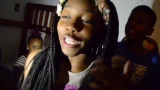 Video Family Rap Battle Thanksgiving download MP3, 3GP, MP4, WEBM, AVI, FLV November 2018