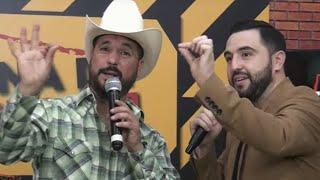 Tito el Ranchero (Magnate) y El Show de Juanita en Zona de Desmadre