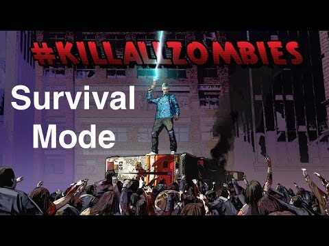Kill All Zombies Hacked Unblocked Games 500