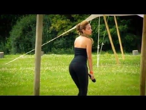 Melissa Ass - Crash Games - YouTube