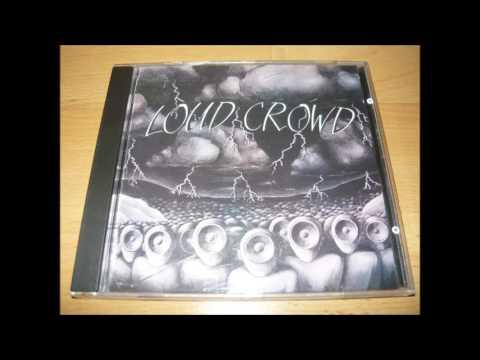 LOUD CROWD - Liars In Love  (1992 Mega Rare Melodic Rock)
